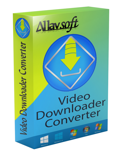 Video Downloader Converter