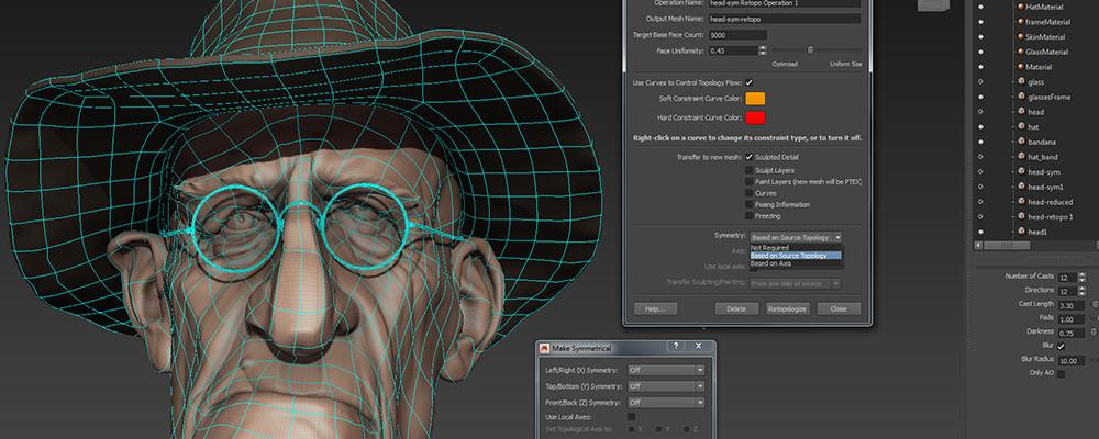 Autodesk Mudbox 2020 Crack + License Key Full Version