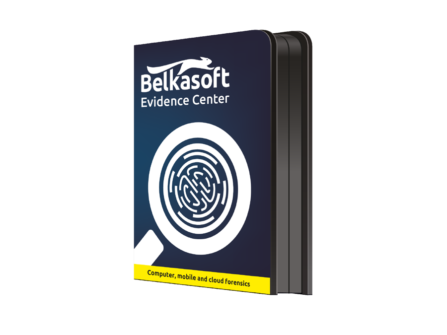 Belkasoft Evidence Center 2020 v9.9.4662 With Crack + Serial Key