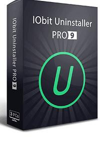 IOBIT Uninstaller Pro Key 9.4.0.12 + Crack Full Version
