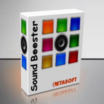 Letasoft Sound Booster 1.11.0.514 Product Key + Crack Full Version