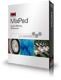 NCH MixPad Masters Edition 5.75 Crack With Full Version