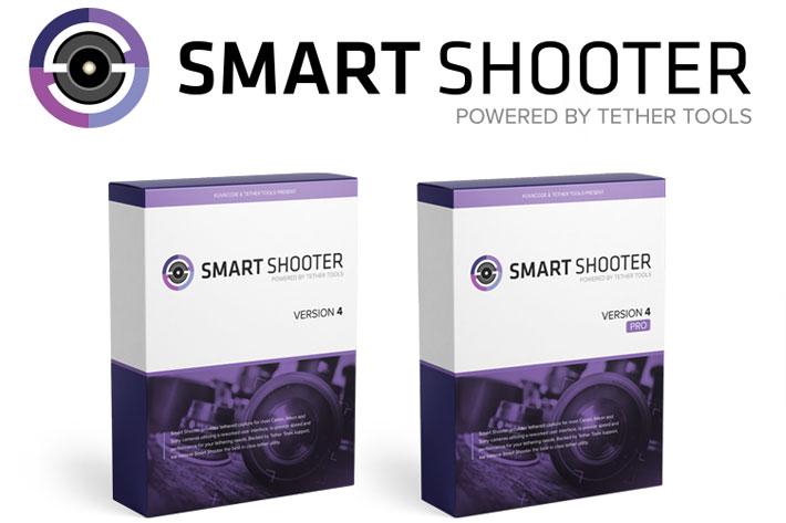 Smart Shooter 4.13 Crack Full Version
