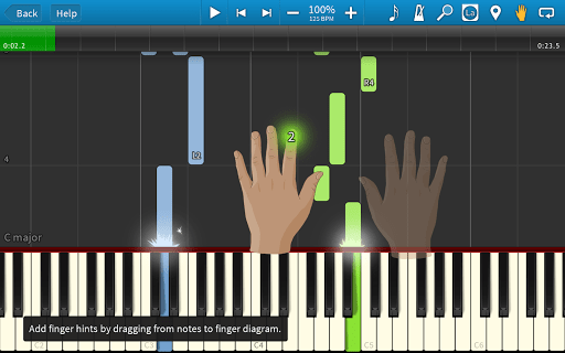 Synthesia Crack 10.6 Build 5311 + Key Full Version