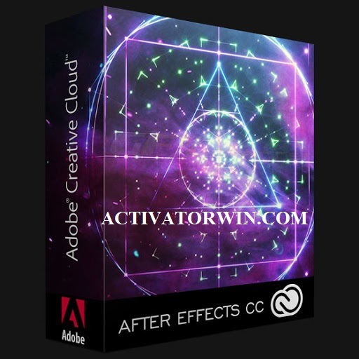 Adobe After Effects CC