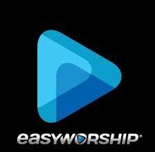 EasyWorship 7 Crack + License File Full Version 2021