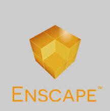 Enscape 3D 3.0.2.45914 Crack+Serial Key Free Download 2021