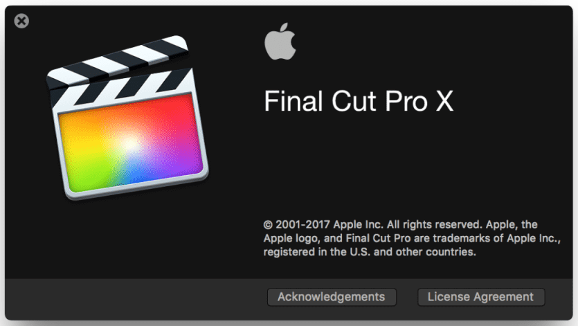 Final Cut Pro X 10.5.3 Crack + Torrent Free Download 2021 [Latest]