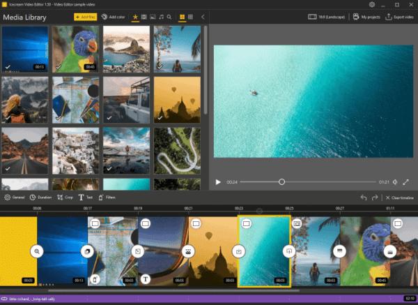 Icecream Video Editor Pro Crack 2.66 Serial Key Free Download 2021