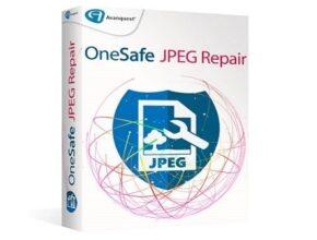 OneSafe JPEG Repair Crack + Serial Key Free Download 2021