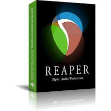 REAPER 6.32 Crack + Serial Free Download 2021[Latest]