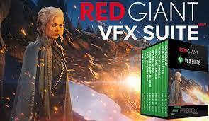 Red Giant VFX Suite 1.5.2 Crack+ Activation Key Free Download 2021