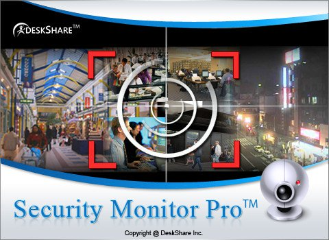 Security Monitor Pro Crack 6.1 With Activation Key Free Download 2021