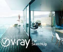 VRay 5 Crack For SketchUp 2021 +Serial Key Free Download 2021[Latest]
