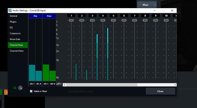 vMix Pro Crack 24.0.0.63 + Registration Key Free Download 2021 [Latest]