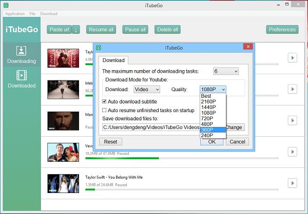 iTubeGo YouTube Downloader Crack +Licence Key Free Download 2021