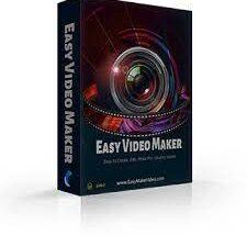 Easy Video Maker 11.07 Crack + Serial Number Free Download 2021