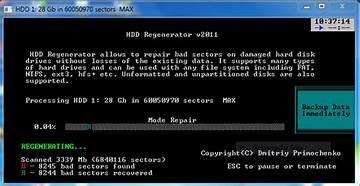 HDD Regenerator Crack + Serial Key Free Download (Safe Alternative)