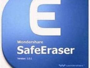 Wondershare SafeEraser 4.9.2.0 Crack + Full Serial Free Download 2021