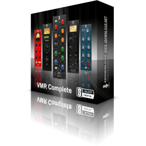 Slate Digital – Infinity EQ Crack With Activation Key Free Download 2021